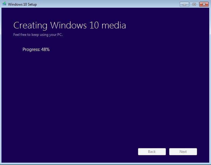 How to Install Windows 10 Without Windows Update - Online ...