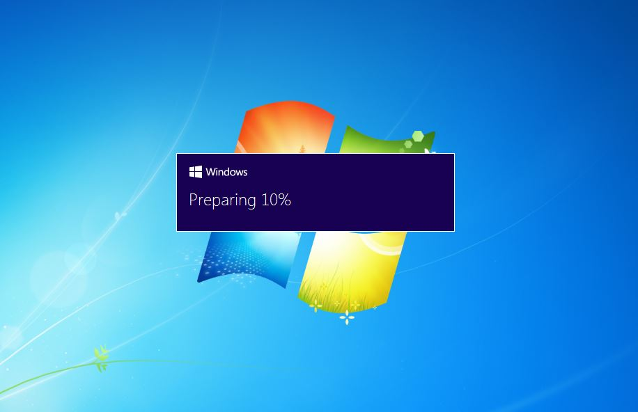 Download windows 10 offline iso files for clean install or upgrade.